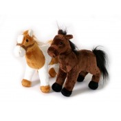 Chevaux Penny & Molly