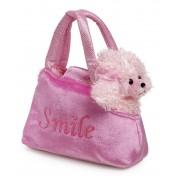 Caniche avec sac Trixi