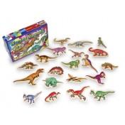 Aimants Dinosaures