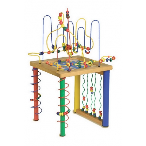 Circuit de motricit table de jeu for Jeu des tables