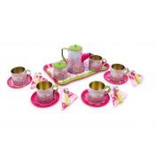 Service à thé Violetta