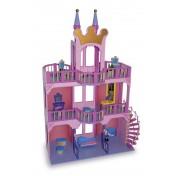Maison de poupées Château de conte