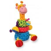 Girafe à emboîter
