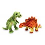 Dinosaures Ronny & Conny