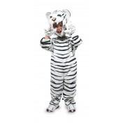 Costume Tigre blanc