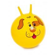 Ballon pour sauter Chien