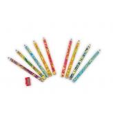 Crayons de couleurs Arc-en-ciel