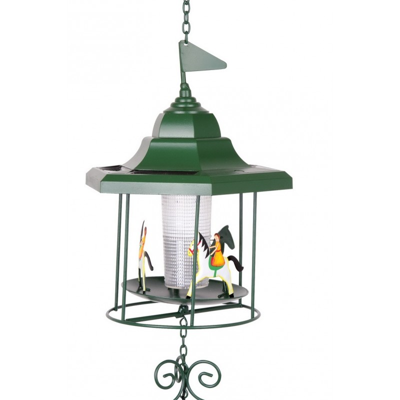 lanterne solaire avec carillon. Black Bedroom Furniture Sets. Home Design Ideas
