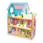 Maison de poupée Résidence