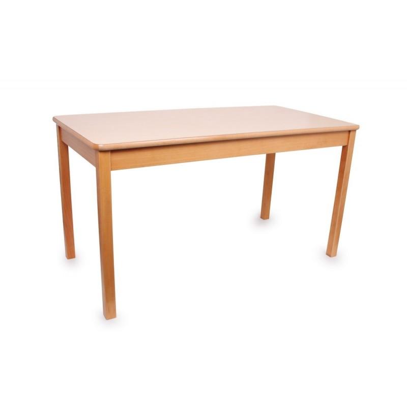 table d 39 enfant naturel. Black Bedroom Furniture Sets. Home Design Ideas