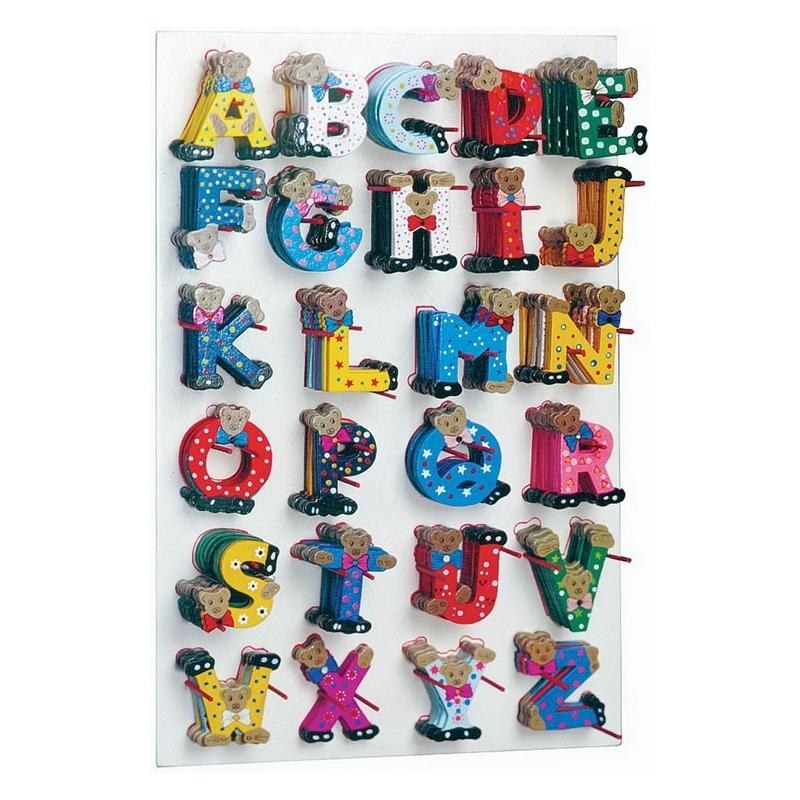 lettres de l 39 alphabet de a z. Black Bedroom Furniture Sets. Home Design Ideas