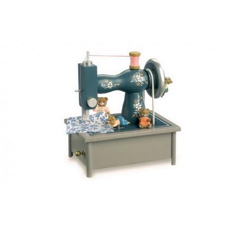 Bo te musique machine coudre for Boite machine a coudre