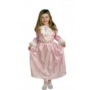 Robe Princesse Rosa