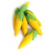 Epis de maïs en feutre