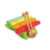 Xylophone Escargot