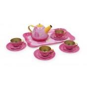 Service à thé Joséphine