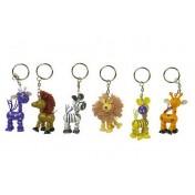 Porte-clés Safari