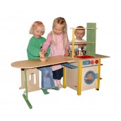 Tablepour la cuisine All in one