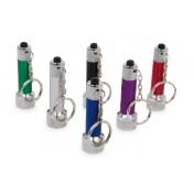 Présentoir Lampes de poche LED