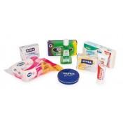 Set de produits cosmétiques