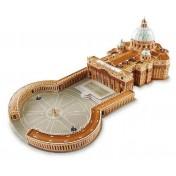 Puzzle 3D Cathédrale St Pierre