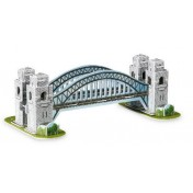 Puzzle 3D Sydney Harbour Bridge
