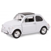 Voiture miniature Fiat Nuova 500