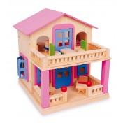 Maison de poupée Clara LEGLER