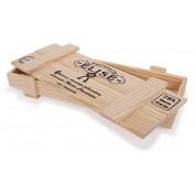 Boîte à cadeau en bois «Elise»