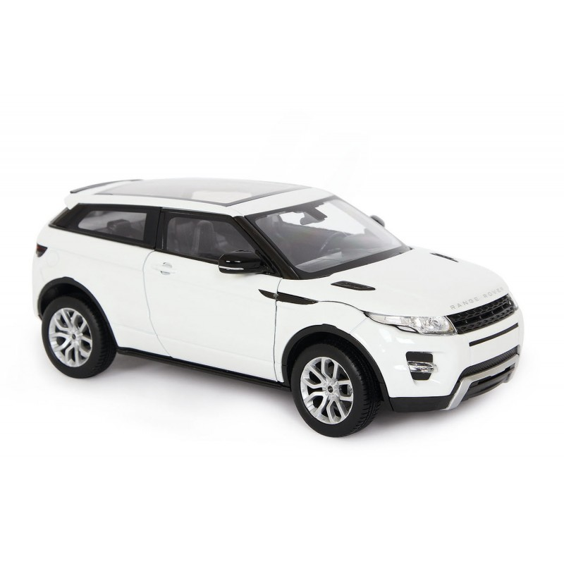 voiture miniature land rover evoque. Black Bedroom Furniture Sets. Home Design Ideas