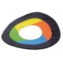 Frisbee géant pliable - ERZI