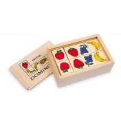 Domino Fruits