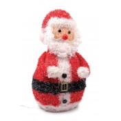 Père Noël Cristal