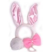 Costume Bunny