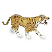 Tigre en 3D