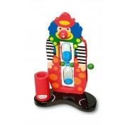 Sablier lave-dents Clown