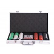 Poker dans la valise