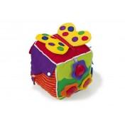 Cube bébé