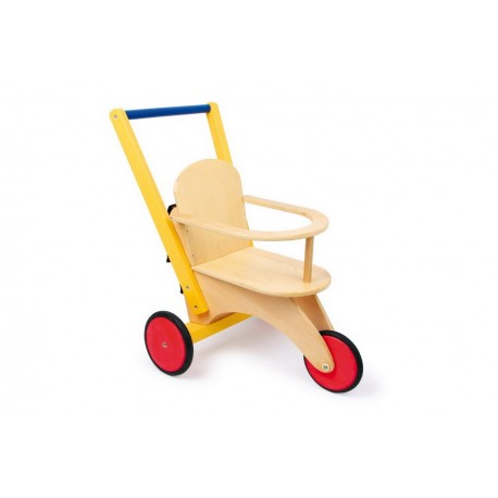 Trois-roues Buggy