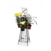 Décoration pour plantes Boule de vent