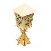 Lanterne Crèche