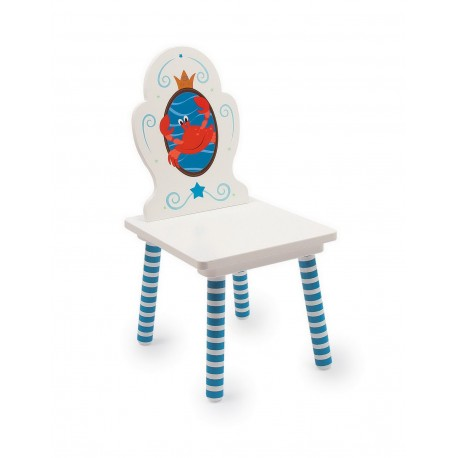 Chaise pour enfants Valério