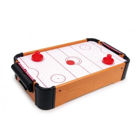 Air hockey de table