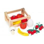 Caisse de fruits
