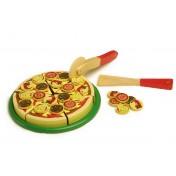 Couteau Pizza