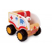 Ambulance LEGLER