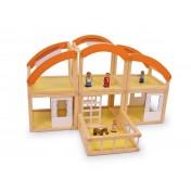 Maison de poupée Ibiza