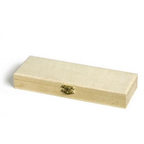 Boîte pour le bureau avec boulier