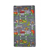 Tapis de jeu Duo-play