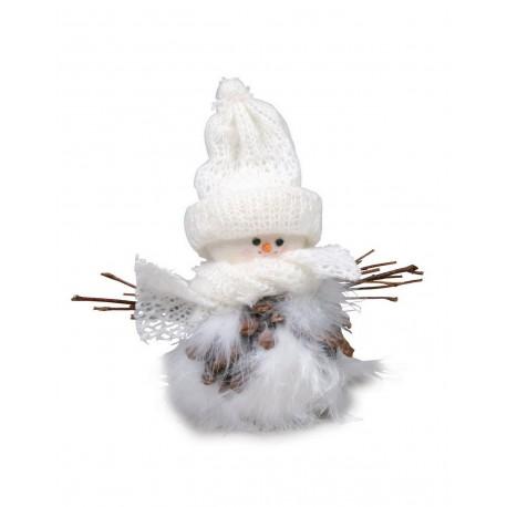 Bonhomme de neige Frosti